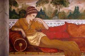 antica romaa