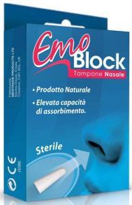 Immagine emo block