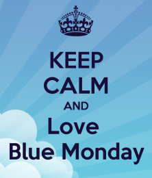 keep-calm-and-love-blue-monday