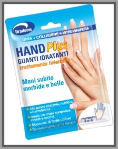 hand plus