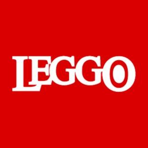 LEGGO!