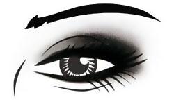 eyeliner-sotto-sfumato