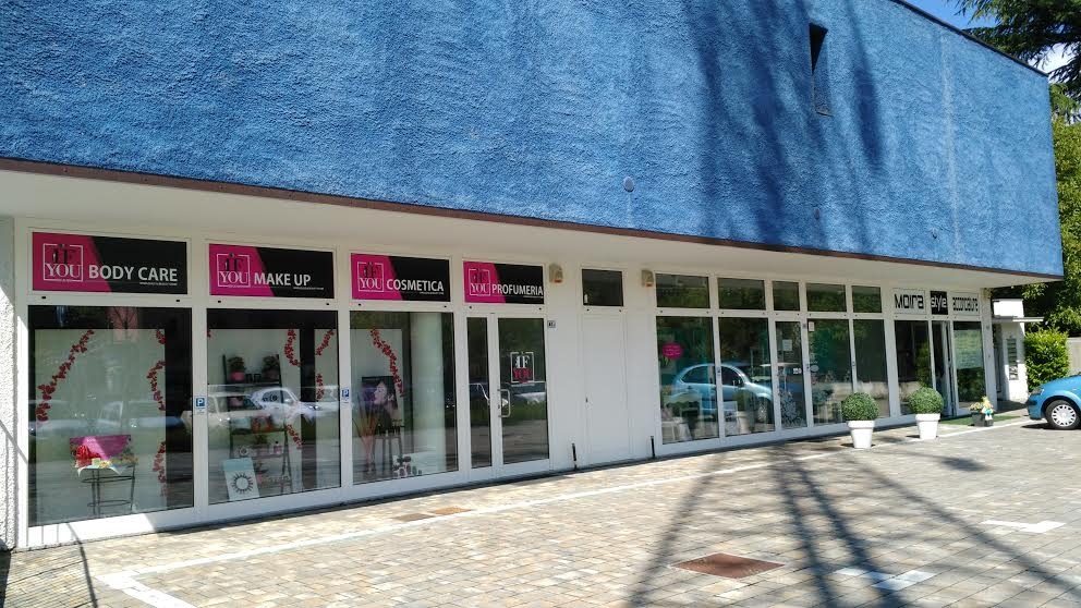 Beauty Store di Villa d'Almè, via Sigismondi 47/A