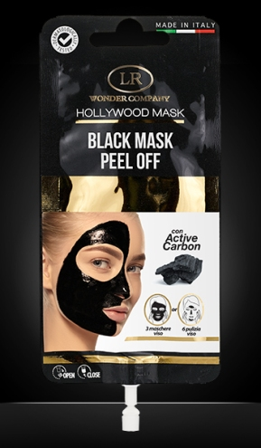 Hollywood-MaskBlack