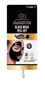 maschera-viso-peel-off-black-mask-lr-wonder